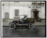 Duz delivery car between 1910-1926 by rvdb, photography->manipulation gallery