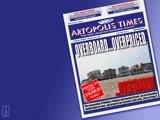Artopolis Times - Beachfront Property by Jhihmoac, Illustrations->Digital gallery