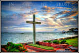 The Cross by Mvillian, photography->places of worship gallery