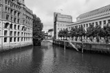 Down The Canal by Ramad, contests->b/w challenge gallery