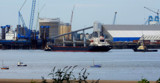 The Mersey - A Working River #2 by braces, photography->boats gallery