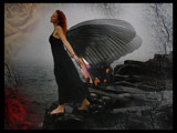 Fly Away... by enon, Photography->Manipulation gallery