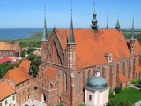 cathedral in Frombork 2 by ekowalska, photography->places of worship gallery