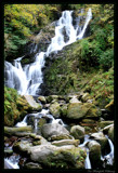 Torc Waterfall, Killarney by Corconia, Photography->Waterfalls gallery