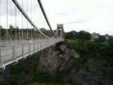 Suspension Bridge by miglioranzi, photography->architecture gallery