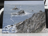 Pointe du Raz 11 by rotcivski, illustrations->traditional gallery