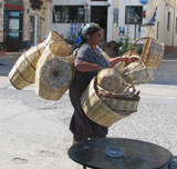 Baskets for sale...... by Vickid, photography->people gallery