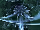 Flower Snail by vamoura, Abstract->Fractal gallery