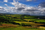 Englands green and pleasant land by biffobear, photography->landscape gallery