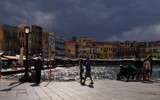 Rethymnon Harbour by ro_and, photography->city gallery