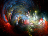 Turmoil by J_272004, Abstract->Fractal gallery