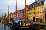 Nyhavn by krona, Photography->City gallery