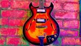 Guitar Wall by galaxygirl1, photography->manipulation gallery