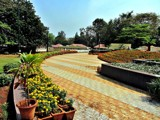 Garden view-64 by sahadk, photography->gardens gallery