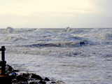 Boiling Sea #2 by braces, Photography->Shorelines gallery