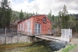 Homestake Hydro Plant #2 by Nikoneer, photography->architecture gallery