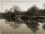 Ye Olde River by sanjaq, Photography->Manipulation gallery