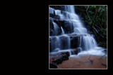 Giba Falls by dmk, Photography->Waterfalls gallery