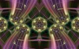 Newsbreak Stardom by Flmngseabass, abstract gallery