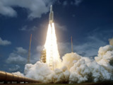 Heavy Lift Ariane 5: 2 by philcUK, space gallery