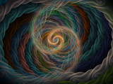 Somewhere by Joanie, Abstract->Fractal gallery