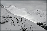 VIEW FROM THE TOP - JASPER NATIONAL PARK by icedancer, contests->b/w challenge gallery