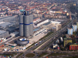 Bmw's building in Munich by tiganitos, Photography->City gallery