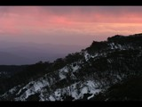 Evening from Mt. Buller by Steb, Photography->Mountains gallery