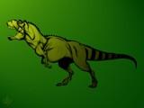 Dinosaur by groo2k, Illustrations->Digital gallery