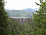 Alder Dam by AeroEagle, Photography->Landscape gallery