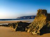 Beachy Autumn Sun by Mannie3, photography->shorelines gallery