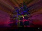 Cubed by scionlord, Computer->3D gallery