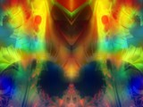 African Goddess by nmsmith, Abstract->Fractal gallery