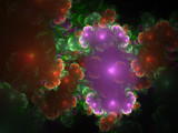 Fractal Flowers by razorjack51, Abstract->Fractal gallery