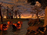 Trick or Treat by WENPEDER, Holidays gallery