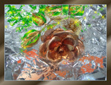 Brass Rose Reflections by verenabloo, Photography->Manipulation gallery