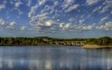 Missouri Backwater by 0930_23, photography->bridges gallery