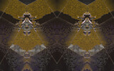 Gold V-Rustic by Flmngseabass, abstract gallery
