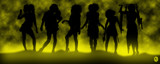 Attack of the Zombie Divas by Jhihmoac, illustrations->digital gallery