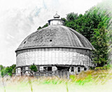 Metal Barn by Starglow, photography->manipulation gallery