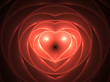 Heart Throbs by razorjack51, Abstract->Fractal gallery