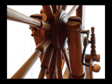 Spinning Wheel by theradman, Photography->Still life gallery