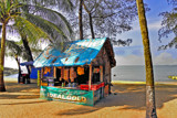 Beach Stall by Ramad, photography->general gallery