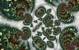 The Green Consensus by Flmngseabass, abstract gallery