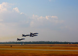 Taking Off by rhelms, Photography->Aircraft gallery