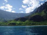 A Valley on Beautiful Kauai by decoy31, photography->shorelines gallery