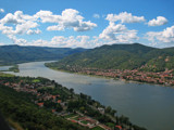 Danube Bend by varkonyii, Photography->Landscape gallery