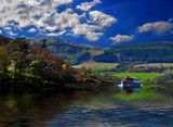 MV Lady Wakefield by biffobear, photography->boats gallery