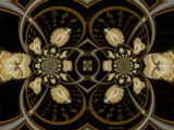 Gold Excursion by Flmngseabass, abstract gallery