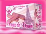 Auntie Madmaven's Doigts de Dame by Jhihmoac, Illustrations->Digital gallery